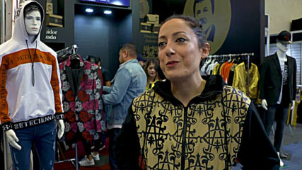 Mexico: 'El Chapo' Guzman clothing line launched in Guadalajara