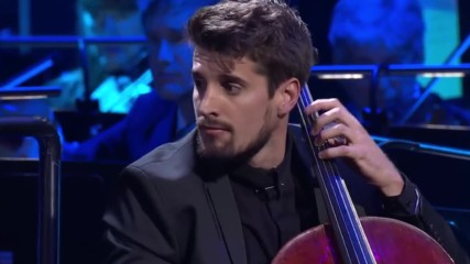 2cellos - Game of Thrones // Live at Sydney Opera House