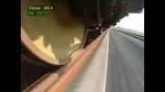 Най Бързия Влак - 570 Км /ч