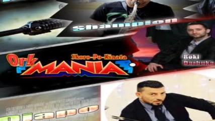 Ork Mania & Dancho iliev - Andi Bari Anglia 2017 Live Dj Otvorko