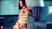 Clubzone @ Sergio Matina, Gabry Sangineto & Joy Malcolm - Let Me Know ( Dave Kurtis Remix)