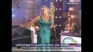 Vesna Zmijanac - Zrno soli - Peja Show - (DM SAT 2012)