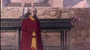 The Legend of Korra Book 4 Episode 02 Korra Alone ( s 4 e 2 )