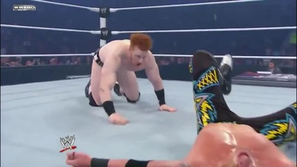 High Cross - Sheamus