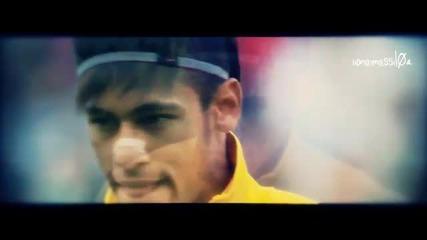 Mv:• Neymar - 2012/2013 •