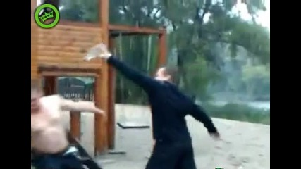 Руснака издивя
