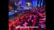 David Bustamante - Devuelveme El Aire Live