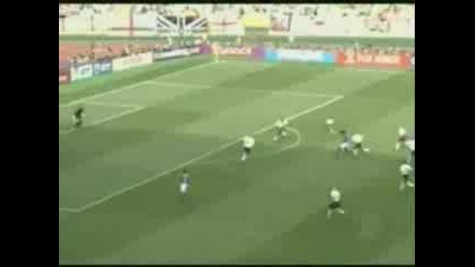 Cristiano Ronaldo Vs. Ronaldinho {The Best}