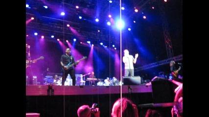Serj Tankian - Lie, lie, lie (live @ Spirit of Burgas) Hq