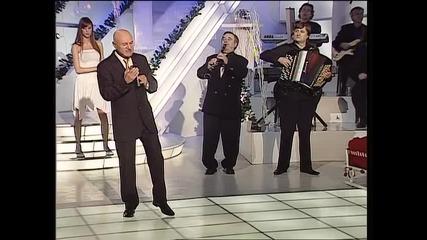 Saban Saulic - Bogati siromah - Nova godina 2008