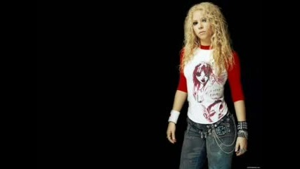 Снимки На Shakira (shakira - La Pared)