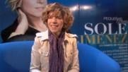 Sole Gimenez - Que seria (Оfficial video)