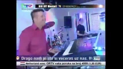Mile Kitic - Bomba - (LIVE) - OTV Valentino