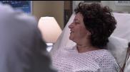 Анатомията на Грей сезон 2 епизод 14