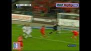 Switzerland - Greece 2 - 0 Goal na Marco Padalino