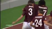 Уникалният гол на Пянич срещу Наполи