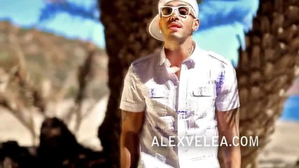 Alex Velea - Don't Say it's Over ( Official Music Video )