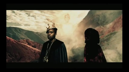 Nas & Damian Marley - Patience (official Hd Video)