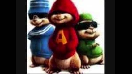 Numb - Linkin Park - Alvin And The Chipmunks