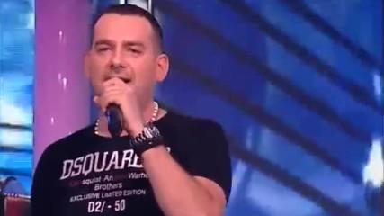 Pedja Medenica - Konja vrana i sat zlatan (LIVE) - HH - (TV Grand 12.11.2015.)