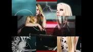 Avril Lavrigne qki snimki
