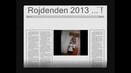 Gullumser Rojdenden 2013 ... !