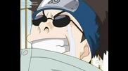 Naruto - Ep.186 - Laughing Shino {eng Audio}