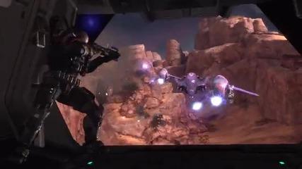 Halo Reach - A spartan will rise again