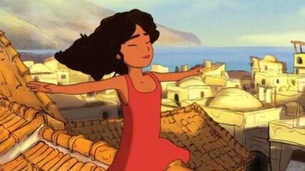 Пророкът (синхронен екип, дублаж на БНТ 1, 2017 г.) (запис)