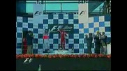 Kimi Raikkonen in Ferrarigo