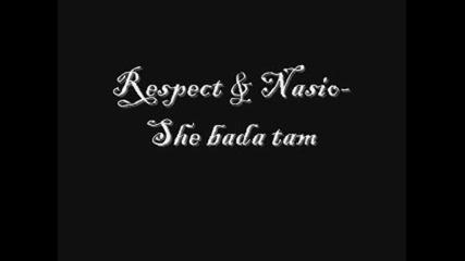 Respect Ft. Nasio - Ще Бъда Там