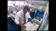 Нерви на работното място 2