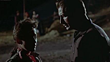 Човекът от Битър Ридж ( The Man from Bitter Ridge 1955 )