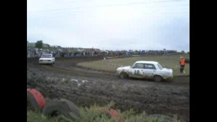 Рали Крос Средец  2006