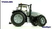 Bruder 03085 Traktor Lamborghini R8.270 Dcr z
