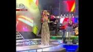 ПЛАМЕНА - изпя ZABRANJENI GRAD на ЦЕЦА - Велико изпълнение както винаги - music idol - 19.05.08 GQ