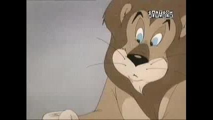 Tom & Jerry Епизод 3