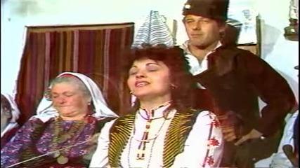На седянка в село Богданово област Бургас