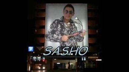 Sasho Jokera - Tut te Chumidav 2011