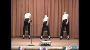 Танцуващи старчета ;dd
