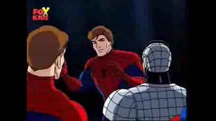 Spider - Man Tas - Spider Wars