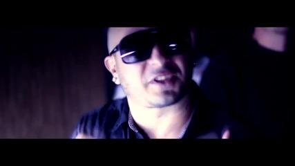 Big Sha Konsa - Сърцата ни ( Remix )