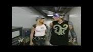 Trish Stratus & Jeff Hardy