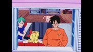 Dragon Ball - 117 - bg sub