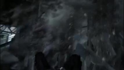 X - men Origins Wolverine Game Trailer Intro