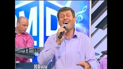 Nihad Kantic Sike - Mlad sam bio i pomalo pio - (LIVE) - Sto da ne - (TvDmSat 2010)