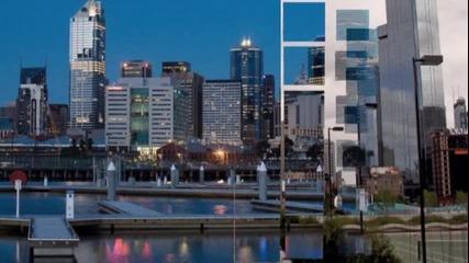 Melbourne- Australia