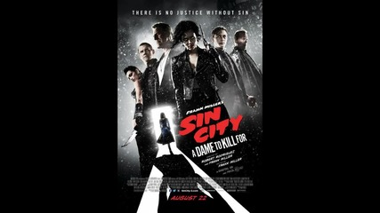 Robert Rodriguez ft. Steven Tyler - Skin City from Sin City: A Dame To Kill For