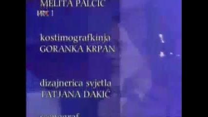 Alen Slavica - S tobom nasao sam srecu