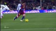 Барселона срещу Реал Мадрид 5:0